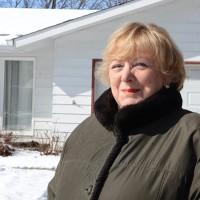 Mary Eckard. (File photo)
