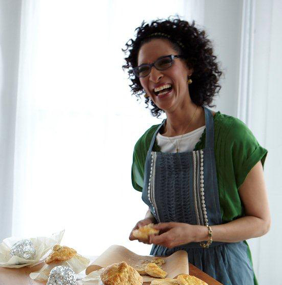 Celebrity Chef Carla Hall To Visit Market District