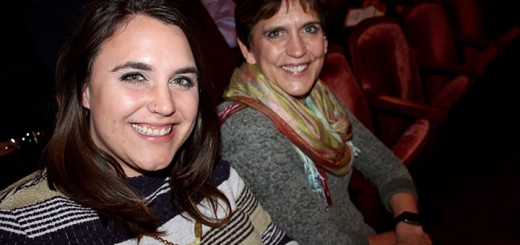 It was a Mother / Daughter GNO with Peggy Stockdale (Zionsville) and Sarah Heck (Who flew in from Philadelphia) to see Rosanne Cash live at the Palladium.