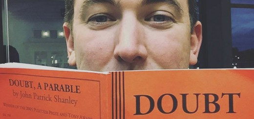"""Trevor Fanning will play the parish priest in """"Doubt, A Parable."""" (Submitted photo)"""