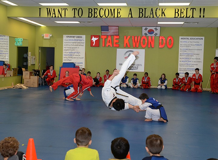 CIC-COVER-0223-Tae Kwon Do 1