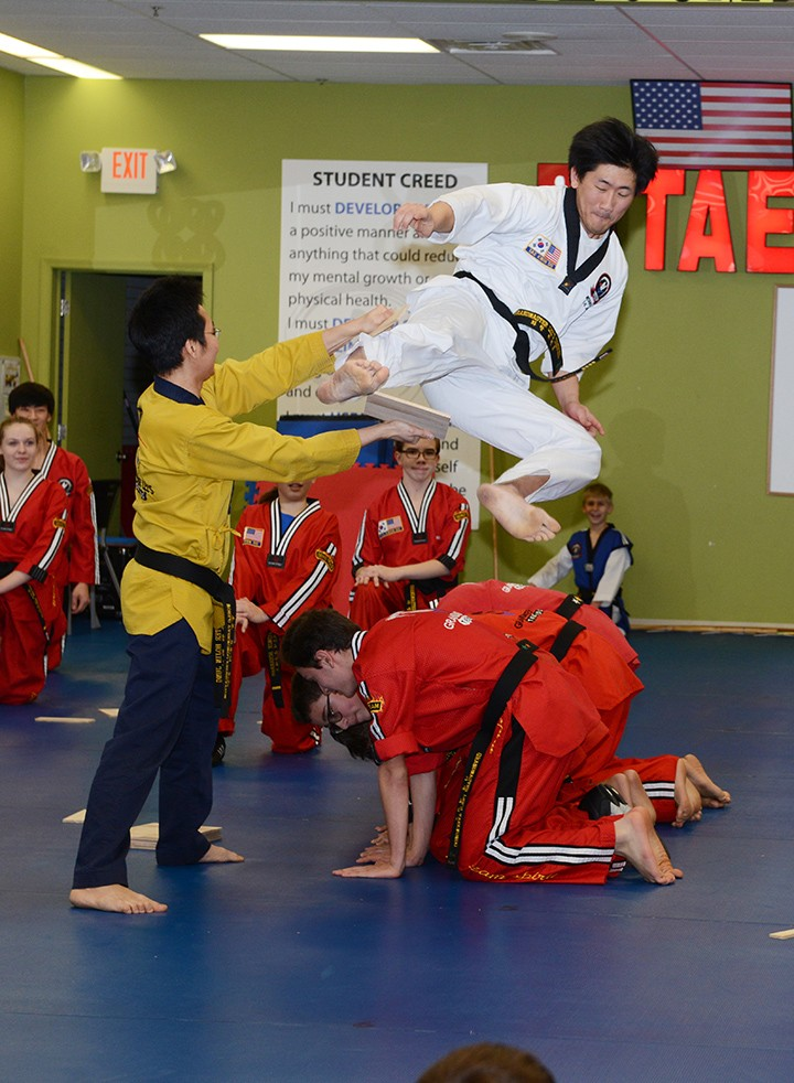 CIC-COVER-0223-Tae Kwon Do 5