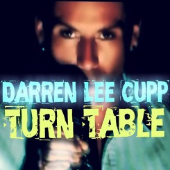 A cover photo for Darren Lee Cupp's new album. Cupp has expanded his business beyond ballroom dancing, to a jewelry line and music. (Submitted photo)