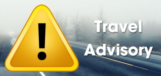 Yellow Travel Advisory