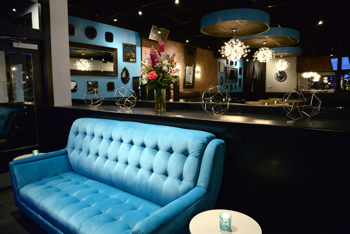 The Idyll Lounge is a cocktail lounge targeting those who desire after dinner drinks. (Submitted photo)