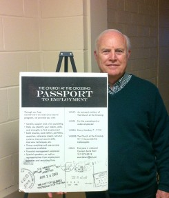 Earle Hart, founder and director of Passport to Employment. (Submitted photo)