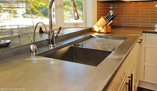 Column: Think About Your Counters