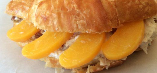Recreate a sandwich from Peru. (Photo by Ceci Martinez)