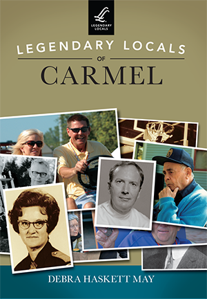 """Legendary Locals of Carmel"" released on June 6. (Submitted photo)"