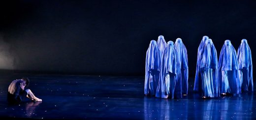 """Dancers will perform contemporary ballet in three separate pieces of """"Metamorphosis."""" (Submitted photo by Joe Phillips)"""