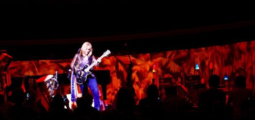 """Melissa Etheridge introduced fans to her new single """"Pulse,"""" and 100 percent of all download proceeds go directly towards the victims' families of the Orlando tragedy."""