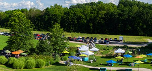 Fridays on the Farm are at Traders Point Creamery, held 5 to 9 p.m. every Friday night until August.
