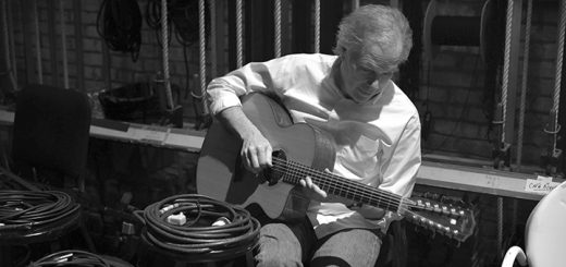 Leo Kottke will perform at the Palladium Sept. 25. (Submitted photo by Brad Palm)