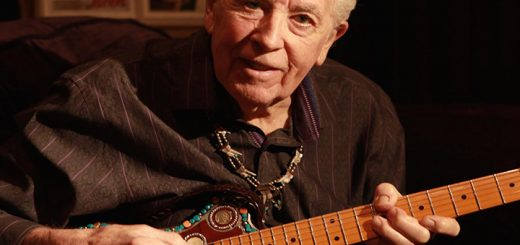 Blues great John Mayall will perform Sept. 29 at The Warehouse. (Submitted photo)