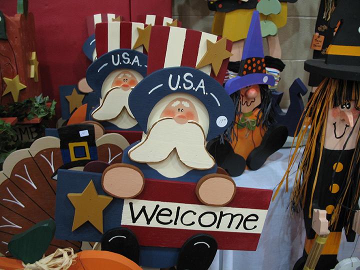 Holiday Craft Fair Indianapolis