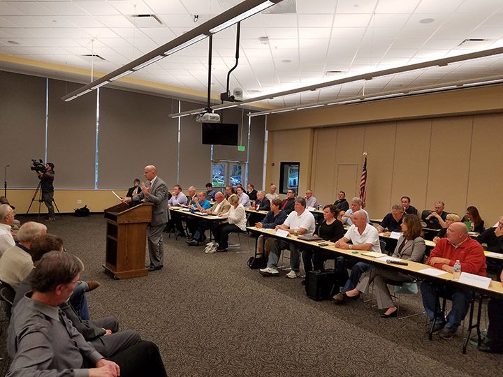 Councils approve tax increase to support public safety in Boone County
