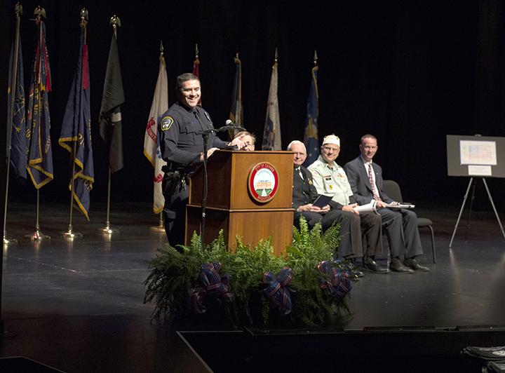 U. S. History: From the Civil War to Present - LSC-Kingwood