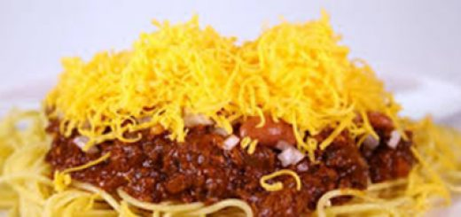 Turkey chili can be considered 5-way. (Submitted photo)