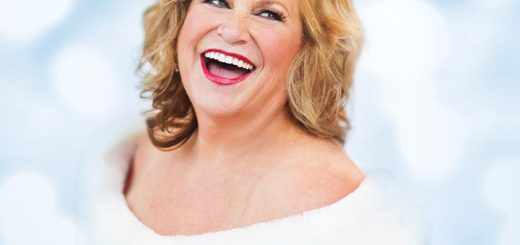 Sandi Patty will perform her Christmas concert Dec. 2 at the Palladium. (Submitted photo)