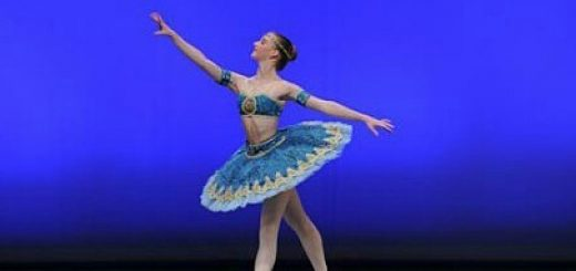 """Hannah Semler will perform in CIDE's """"Nutcracker."""" (Submitted photo)"""