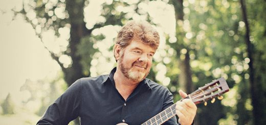 Mac McAnally will perform Dec. 1 at the Warehouse. (Submitted photo).