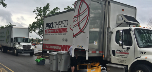 A free-shredding and recycling event will be held from 9 a.m. to 1 p.m. April 22 at 11595 N. Meridian St. (Submitted photo)