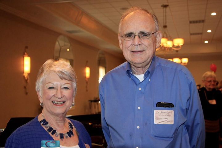 ND-0418-WA stops by CSO Luncheon at Ritz Charles1