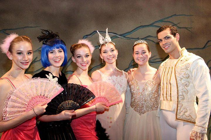 ND-0523-WA Ballet Theatre Carmel Cinderella 1
