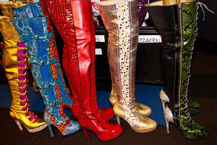 ND-0530-WA sees Kinky Boots Clowes Hall6