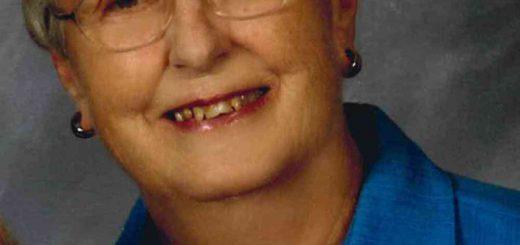 Dorothy Edson Stidham