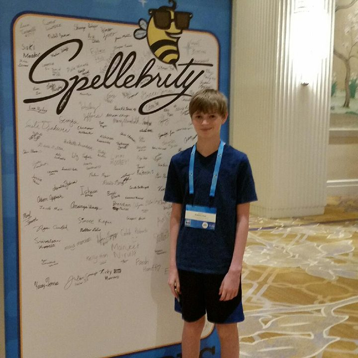 A guide to the 2017 Scripps National Spelling Bee
