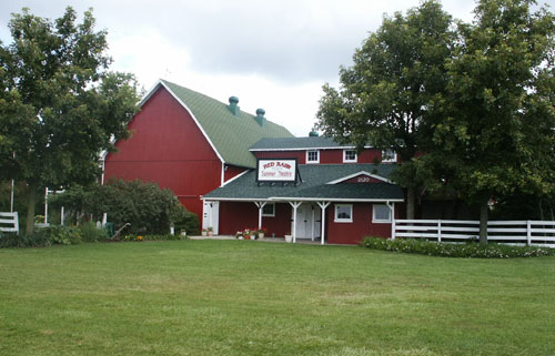 Red Barn Theatre readies for three new season shows ...