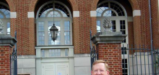 Mayor Brainard. (Photo by Amy Pauszek)