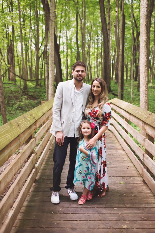 Westfield Man Proposes To Girlfriend And Asks Her Daughter Too
