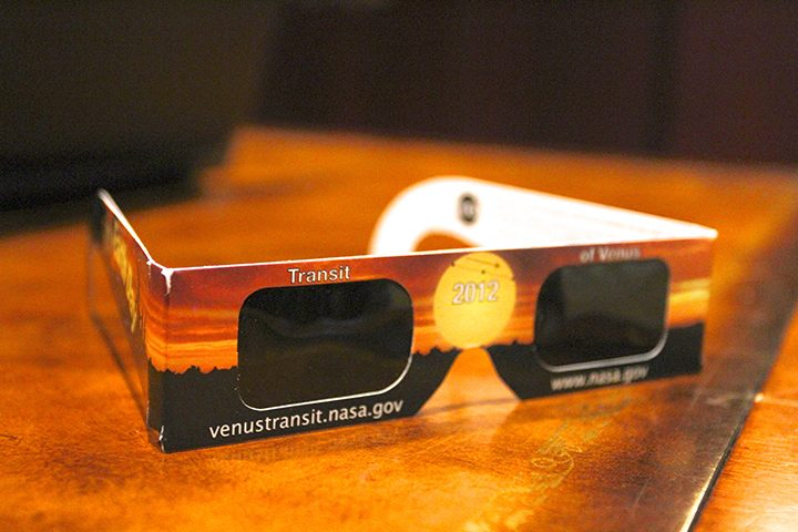 Gazers will need special eye and camera protection during August solar eclipse