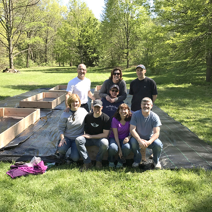 God\'s Bounty for Boone County garden launches at Zionsville ...