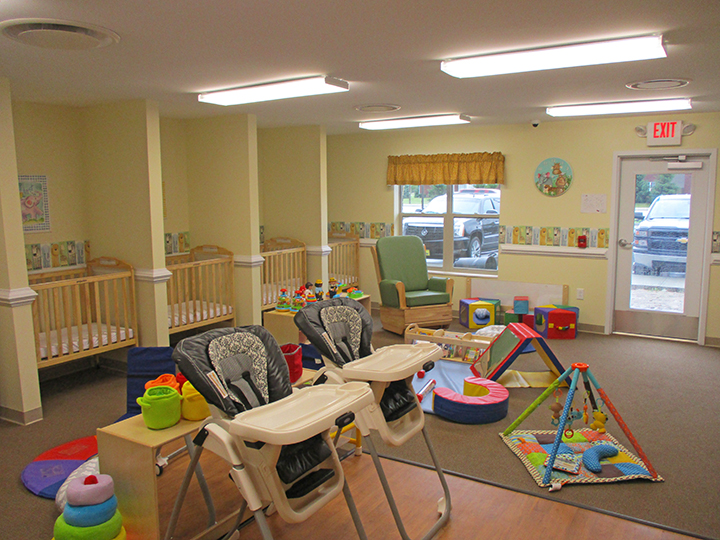 Rainbow Child Care Center To Open Soon In Whitestown