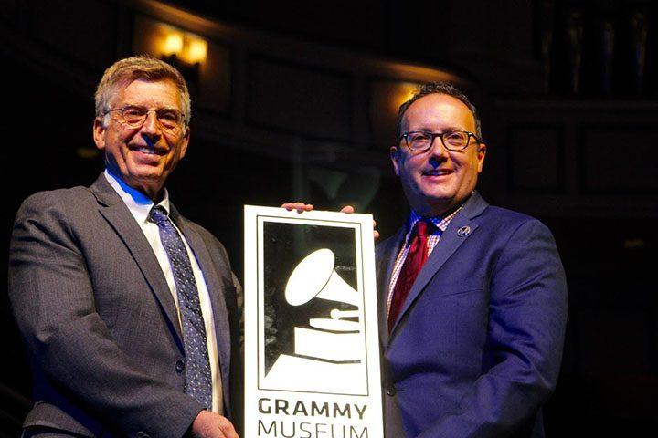 ND-0801- WA Songbook Grammy Announcement part 2-1