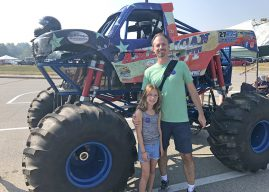 Snapshot: Conner Prairie holds Festival of Machines Sept. 16-17