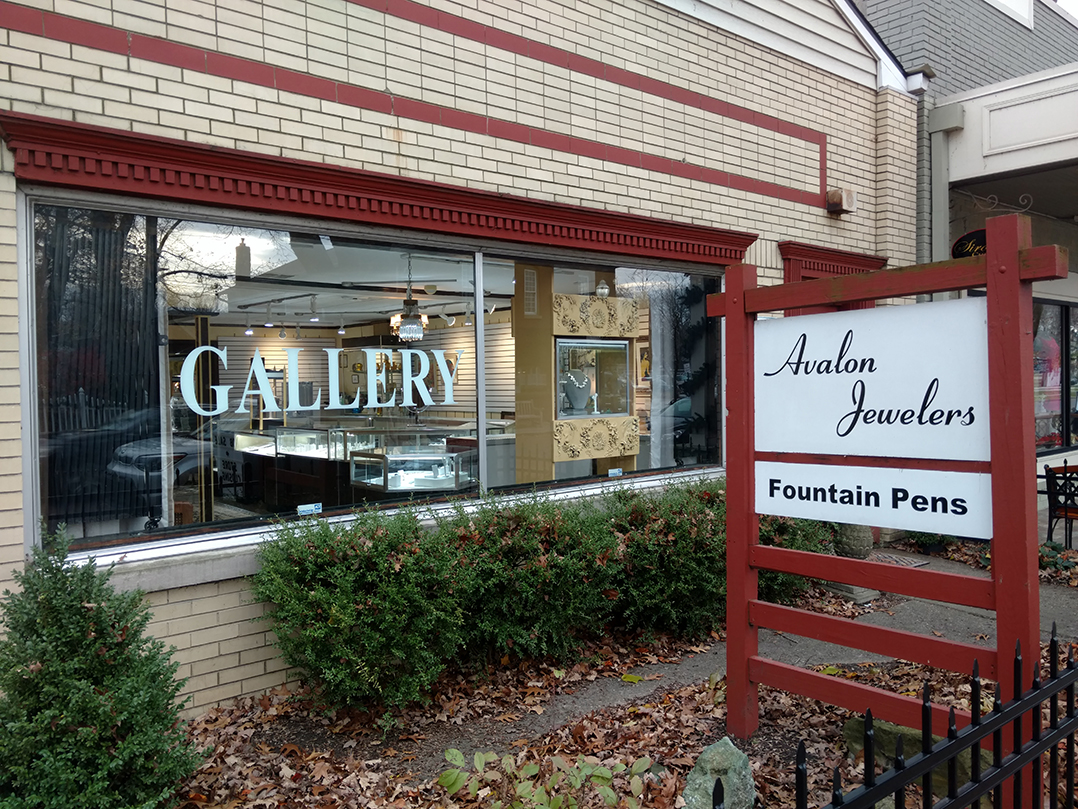 Zionsville's Avalon Jewelers to close after 27 years on Main Street