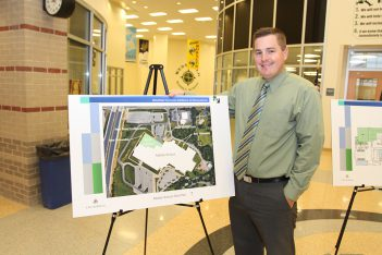 Under construction: Westfield announces school renovations