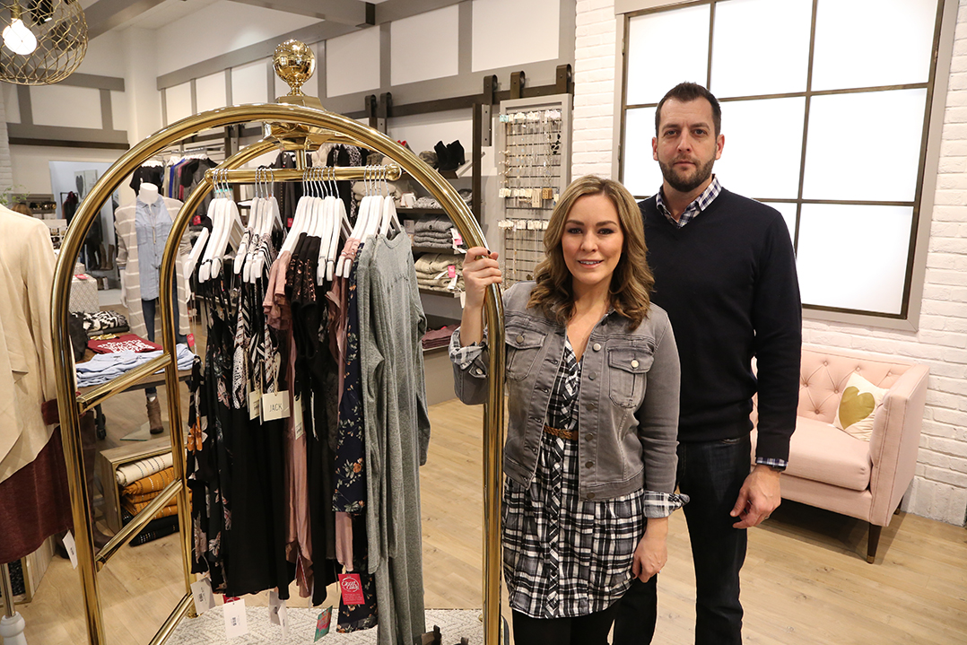 Sweet Success: Zionsville Couple Opens Closet Candy Boutique After Online  Sales Soar