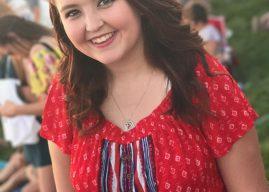 Graduate profile: Ally Fassold