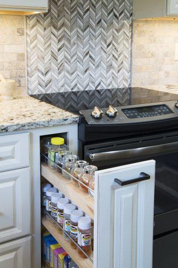 Blueprint For Improvement Zionsville Kitchen Made Modern