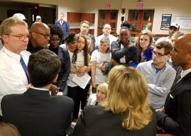 Carmel High School girls basketball teammates, parents question dismissal of coach