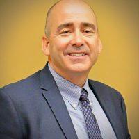 Dr. Michael Beresford
