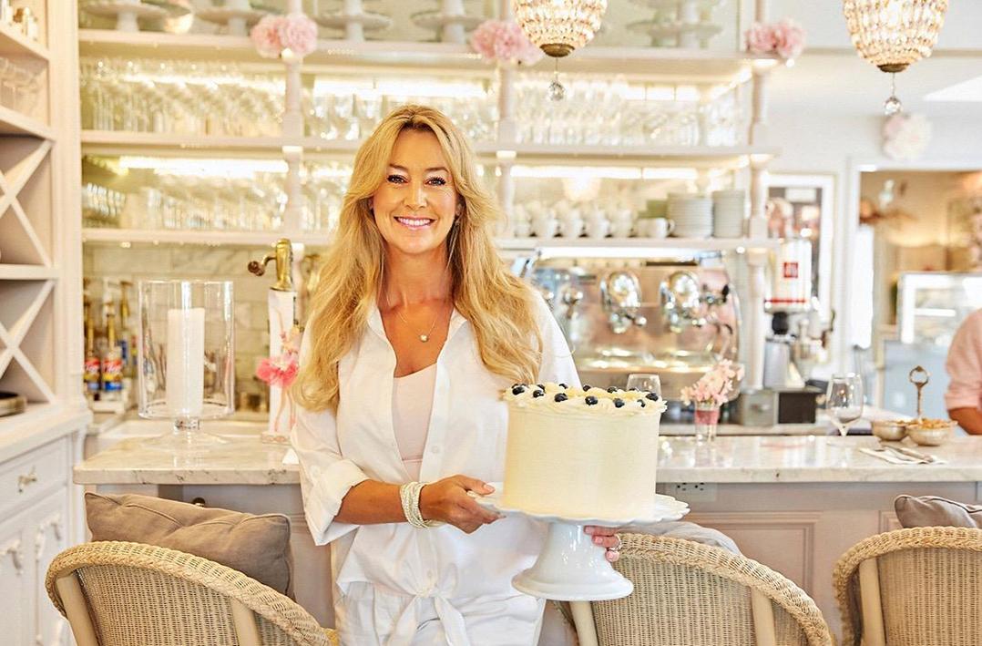 Carmel's Cake Bake Shop opening now set for spring ...
