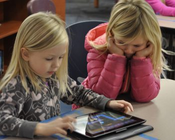 Schools again expand technology resources | Current Publishing