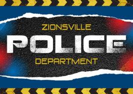 Zionsville woman arrested following April 2020 crash investigation