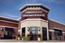Scotty's Brewhouse off Hazel Dell Road and 146th Street in Noblesville closed Feb. 13. (File photo)